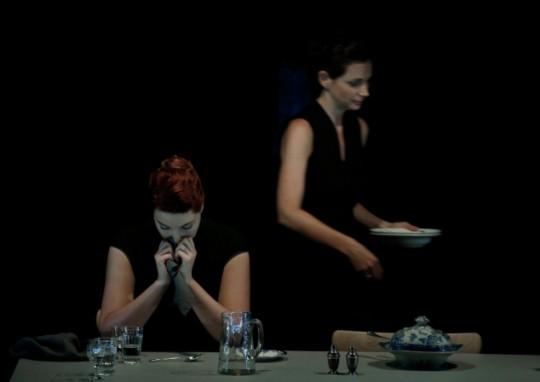 Trauernacht Aix 2014 © Patrick Berger/ArtcomArt