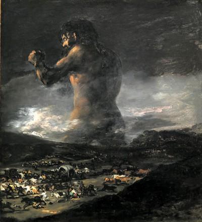 El coloso (anonyme)