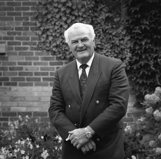 Jon Vickers en 1991